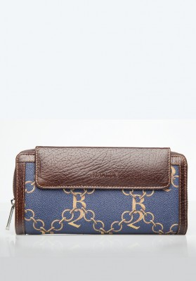 MONEDERO 615 NAVY CHAINS
