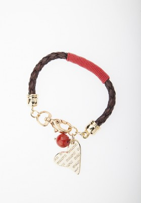 PULSERA INDIAN RED