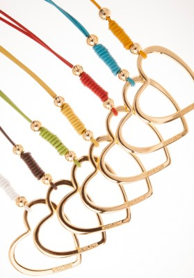 COLLAR COLORS GOLD COLORES VARIOS