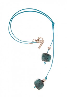 COLLAR TWO AZUL