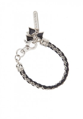 PULSERA BLACK TOC
