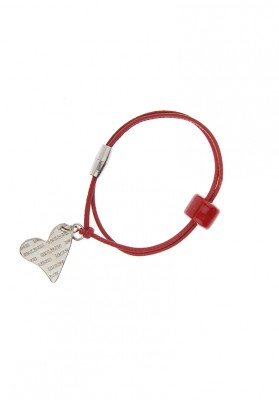PULSERA MARTINIKAred