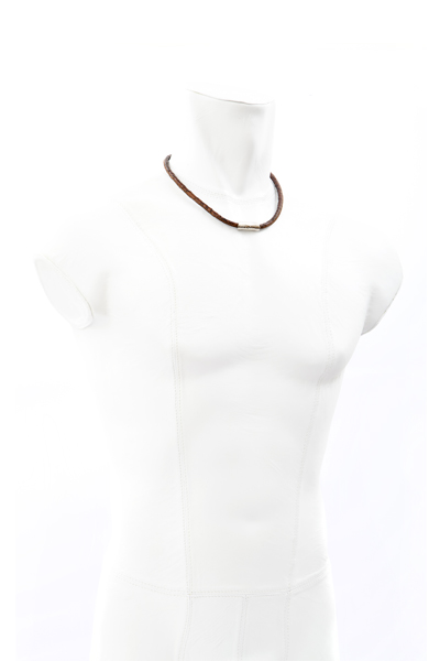 COLLAR BROWN III MANIQUI catalogo