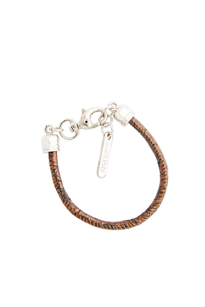 PULSERA BROWN CABALLERO