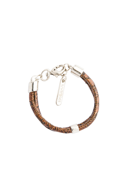 PULSERA BROWN V