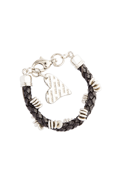 PULSERA-GYP BLACK catalogo