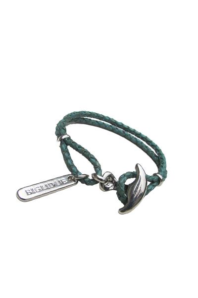 pulsera 013 verde